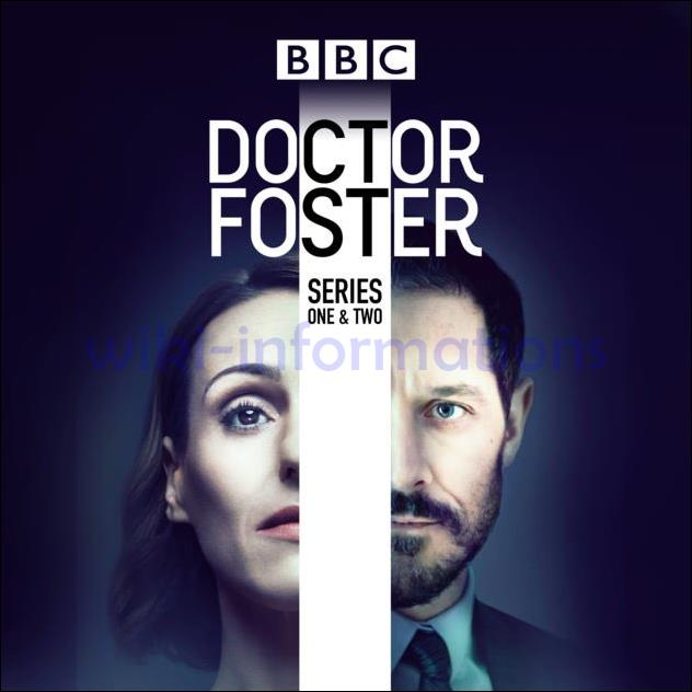 Doctor Foster series