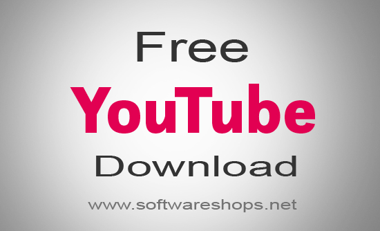 youtube download software