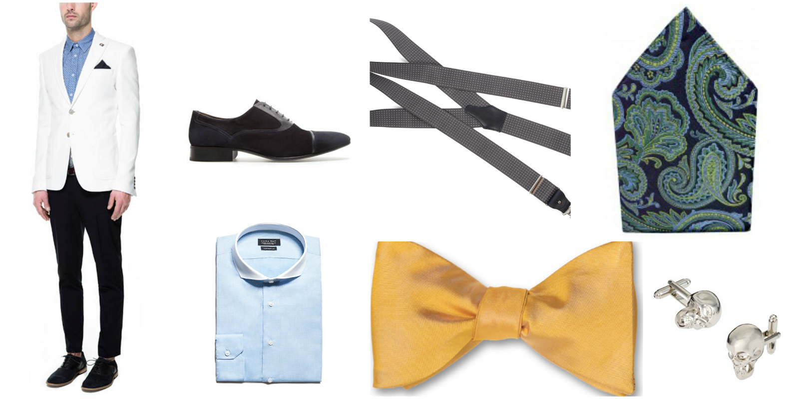 I want to be a Voguette!!!: BOW TIES. THE TRENDY MAN