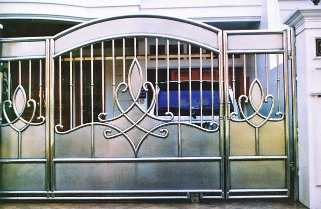 Tren Gaya 49 Gambar Pagar Masjid Minimalis Gambar Minimalis