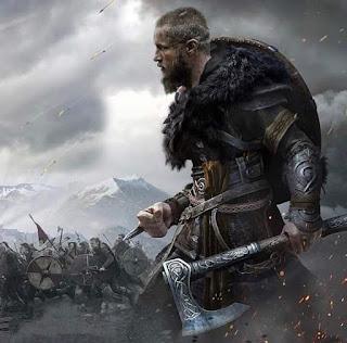 La historia de Ragnar Lothbrok