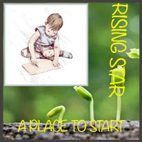 A place to start: Rising Star June 2021 week 4