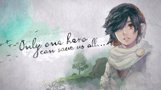 "Novo RPG ""Lost Sphear"" ganha trailer internacional"