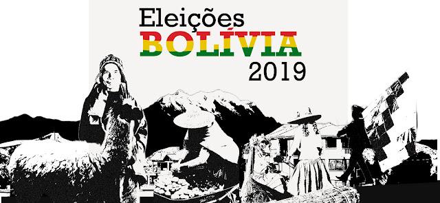 Em Bady Bassitt funcionará seção para bolivianos votarem
