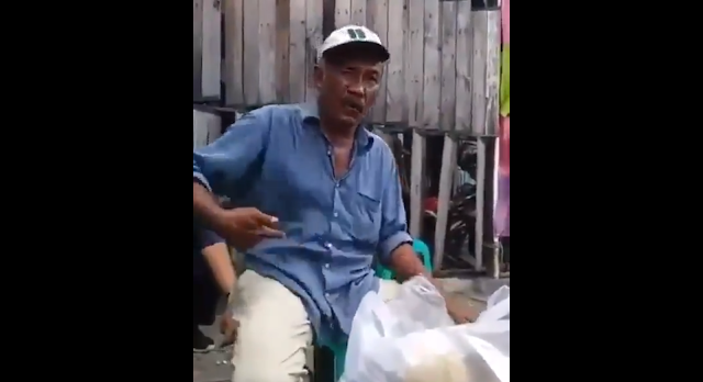 Bapak Ini Geram: Jalan Tol Bukan Kebutuhan, Rakyat Butuhnya Ini, Mas!