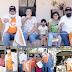Vecinos de Colonias de Huatabampo Respaldan Proyecto de Candidatos de MC