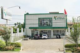 Lowongan Kerja Padang Klinik Arafah April 2021
