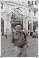 P. Màrkaris a Instambul. 2002