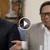 WATCH: Arnold Clavio Teased Alejano: 'San na po yung mga kongresista na sabi susuporta sa inyo?'