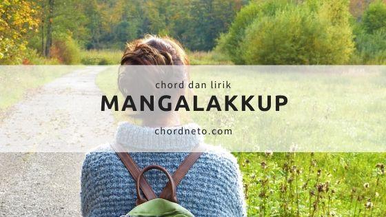 Chord MANGALAKKUP - Arghana Trio