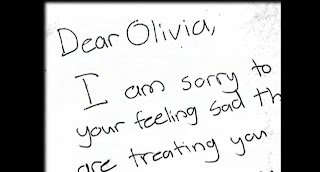 Letters to a Bullied Girl ~ The Anti-Bully Blog