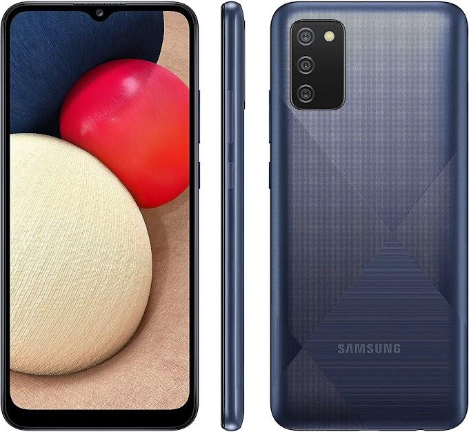 جوال Samsung Galaxy A02s بأفضل سعر على امازون السعوديه
