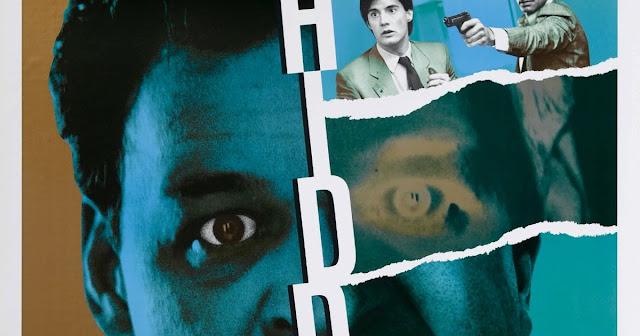 Papo de Cinema: O ESCONDIDO (The Hidden/1987) - ficção cientifica trash