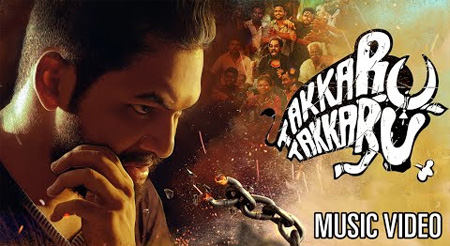 Hiphop Tamizha – Takkaru Takkaru (Official Music Video)
