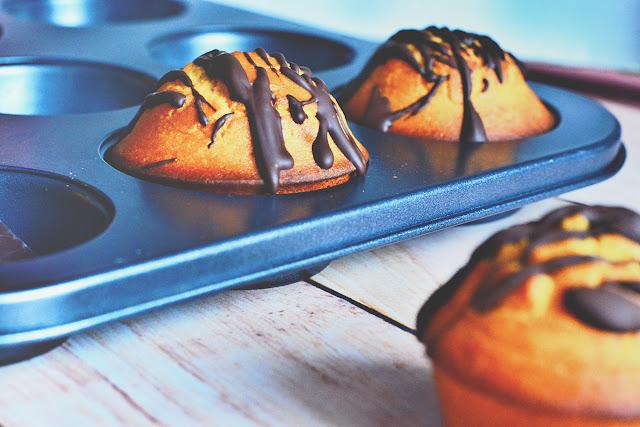 jak zrobić muffinki