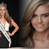 Cailin Aine Ni Toibin is Miss Universe Ireland 2017