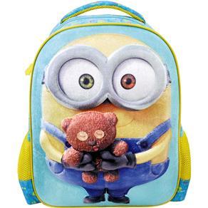 mochila para usar na creche