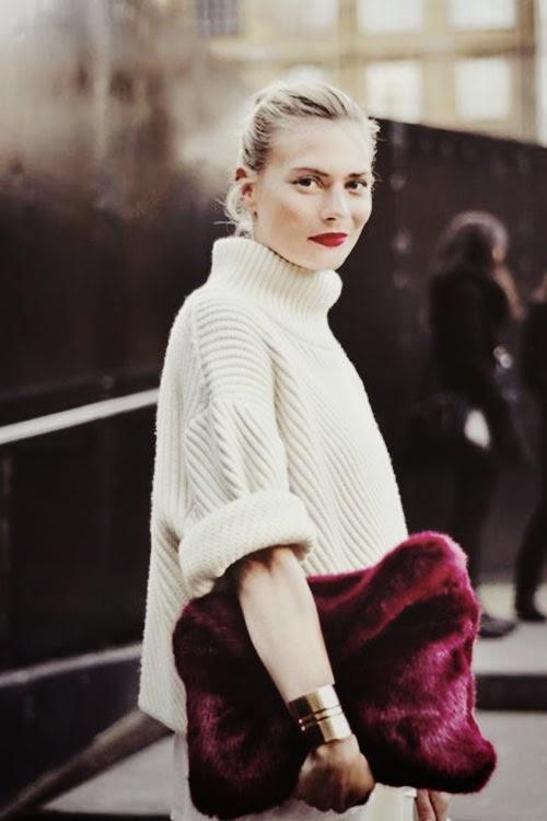 futro, futrzana kamizelka, kolorowe futra, street style zima, co nosic zima, jesienne must have, trendy, kobiety, w jej stylu, moda blog