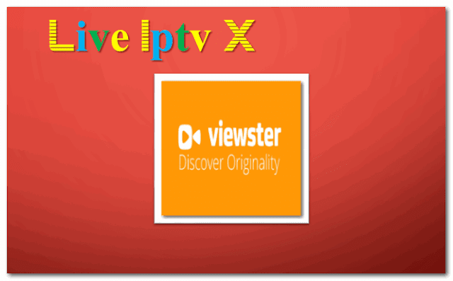 Viewster comedy addon