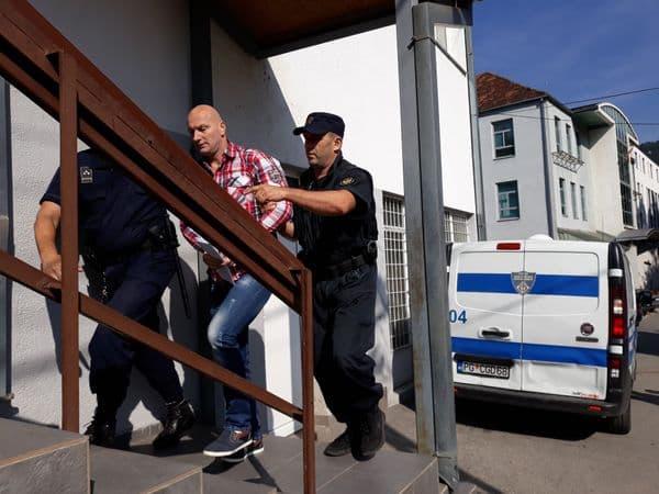Apelacioni sud potvrdio:Konataru i Šoškiću po 40 godina robije