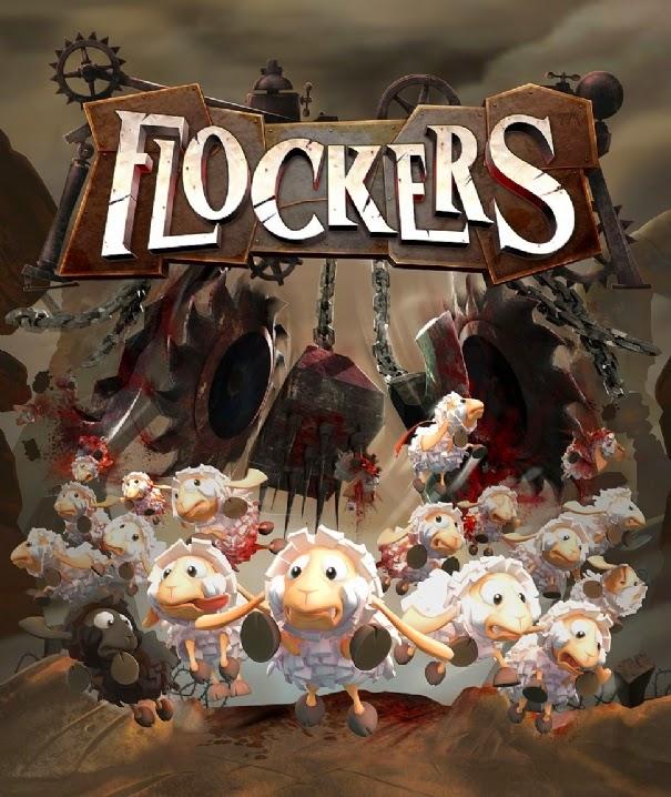 Flockers Multilenguaje ESPAÑOL PC (FLT) 1