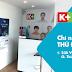 Chi nhánh K+ THỦ ĐỨC - TPHCM