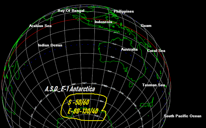 A.S.O.-E Analysis Climate Change South Earth Hemisphere may 2020