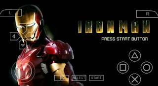 DOWNLOAD GAME IRON MAN ISO PPSSPP
