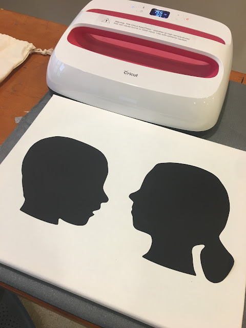 pros and cons cricut easypress, cricut easypress vs heat press, heat press, silhouette heat press, heat transfer vinyl, portable heat press