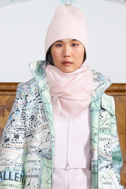 Akris коллекции осень-зима 2021/2022