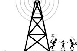 Tutorial Mengarahkan Antena