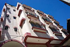 AKAP Dormitel in Baguio City