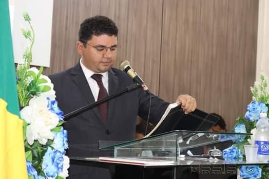 Pastor Natanael publica nota de Agradecimento
