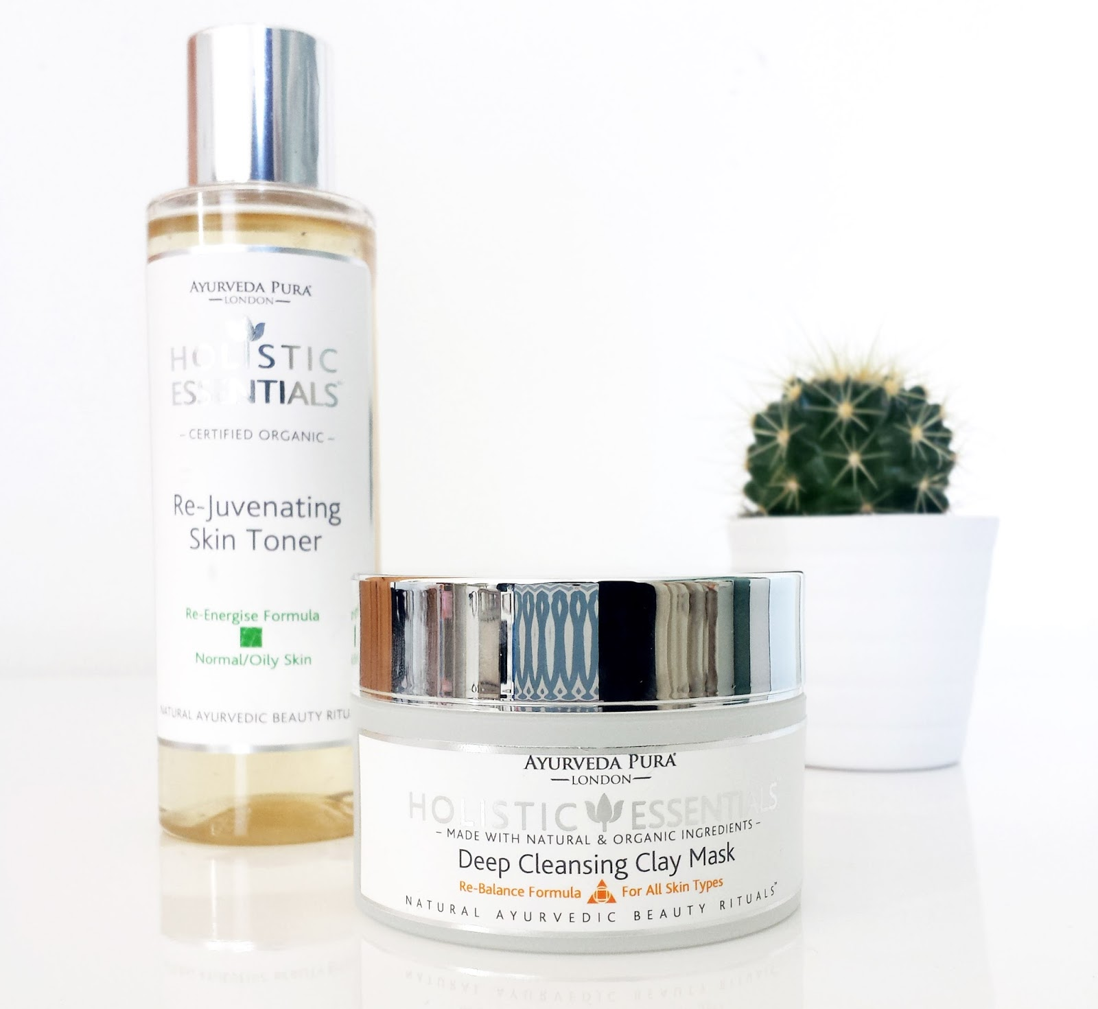Ayurveda Pura London Hollistic Essentials