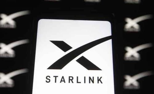 Amazon protests Starlink's second generation plan