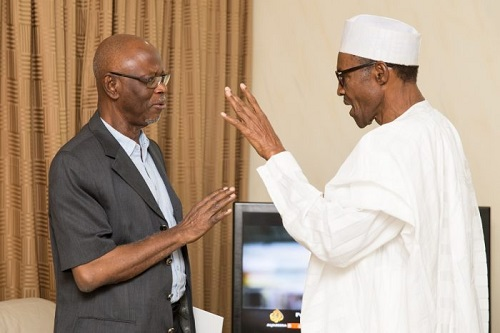 Buhari Shocks APC, Calls For Cancellation Of Tenure Elongation For Oyegun, Others