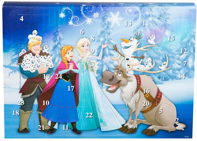 the best advent calendars for kids this year advent. Black Bedroom Furniture Sets. Home Design Ideas
