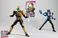 S.H. Figuarts Shinkocchou Seihou Kamen Rider Beast 50