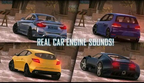 Real Car Parking: Driving Street 3D 2 6 1 Apk Download For