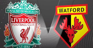 Liverpool vs Watford Live Streaming online Today 17.03.2018 England Premier League