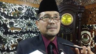 Plt Bupati Cirebon Dukung Langkah Pemerintah