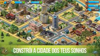 Paradise City: Island Sim Bay Apk Mod