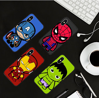 case super hero