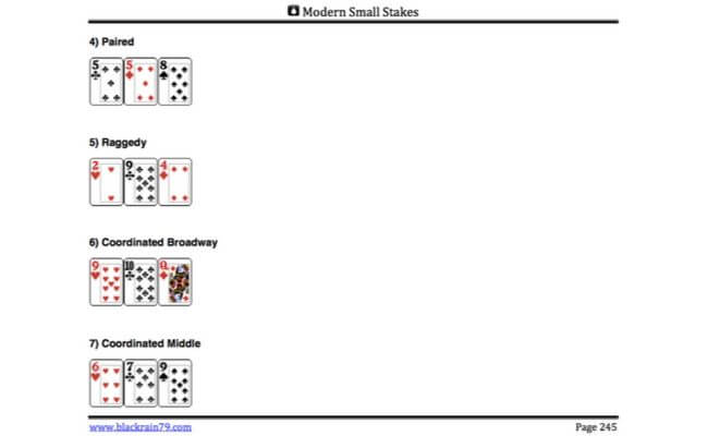 continuation betting micro stakes