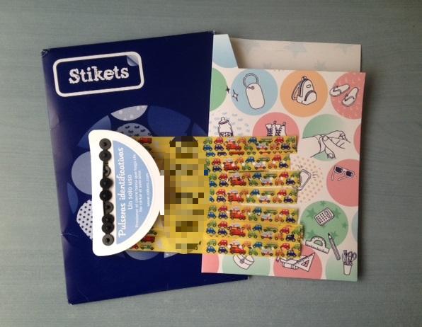 Stikets, mucho más que etiquetas identificativas 3