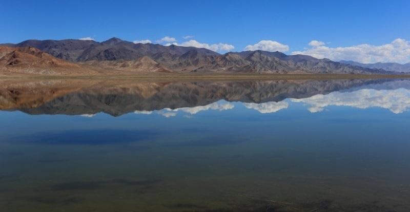 Lake Shorkul