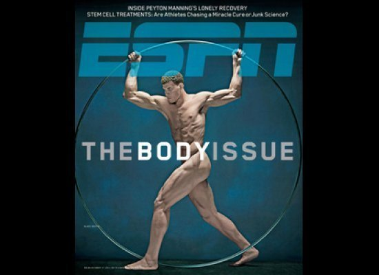Excellent, Hope solo nude espn