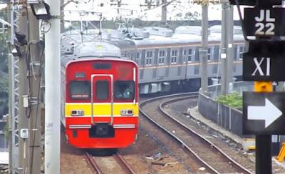 Stasiun Terdekat Monas Agar bisa Jalan Kaki