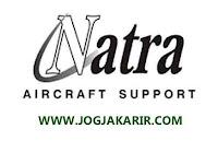 Lowongan Kerja Staff Lapangan Bandara Divisi Ramp Agent di PT Natra
