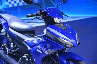 Giá xe Exciter 155 mới nhất hôm nay tháng 8/2021 tại đại lý Yamaha